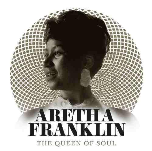 CD ARETHA FRANKLIN  - THE QUEEN OF SOUL (DUPLO - 2 CDS) - 2018
