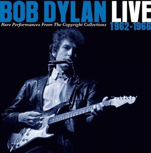 Cd Duplo Bob Dylan Live 1962-1966 Rare Performances