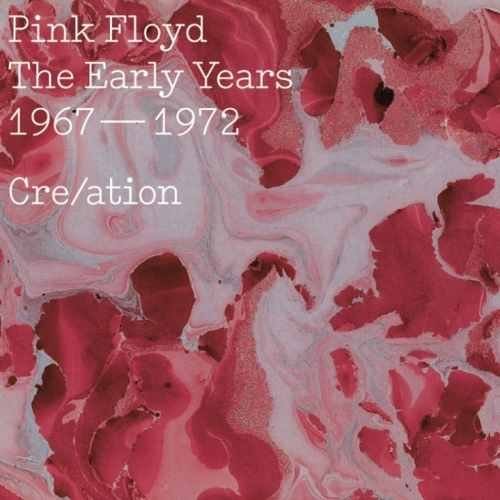 Cd Duplo Pink Floyd - The Early Years 1967 1972 Creation