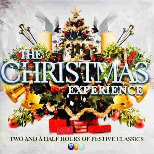 Cd Duplo The Christmas Experience