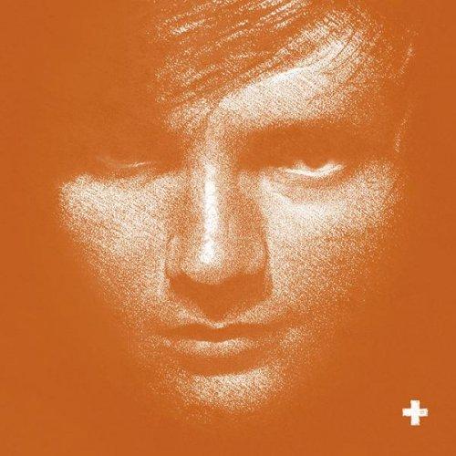 CD ED SHEERAN + (MAIS)