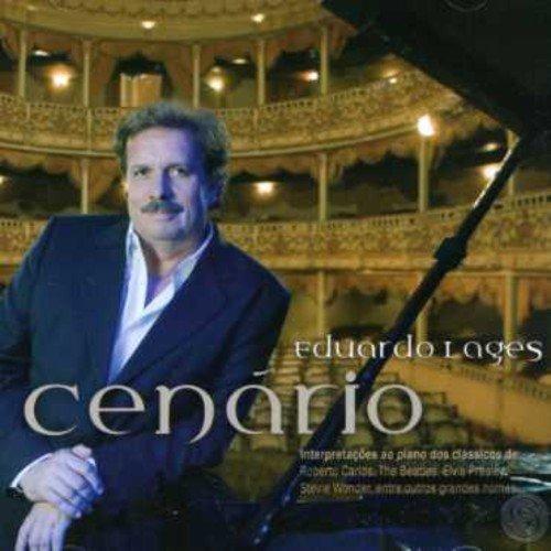 CD EDUARDO LAGES - CENÁRIO