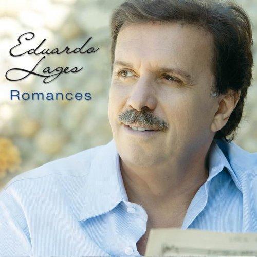 CD EDUARDO LAGES - ROMANCES