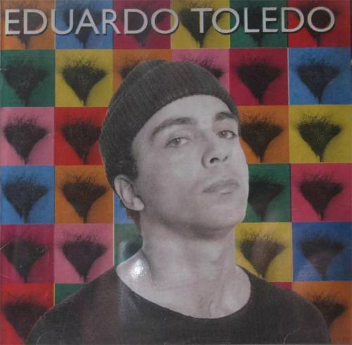 CD EDUARDO TOLEDO - EDUARDO TOLEDO
