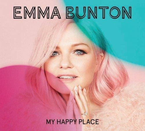 CD EMMA BUNTON - MY HAPPY PLACE