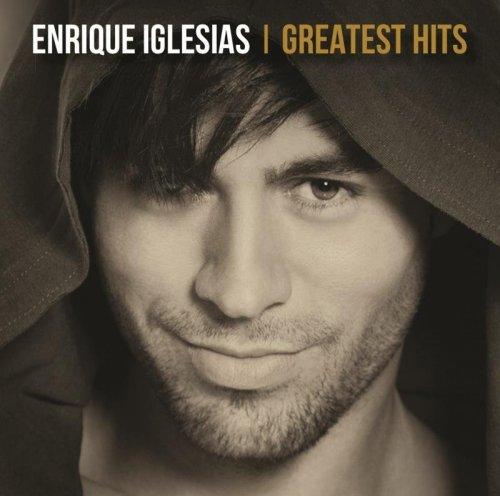 CD ENRIQUE IGLESIAS - GREATEST HITS ( LATAM VERSION)