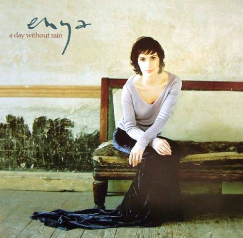 CD ENYA - A DAY WITHOUT RAIN