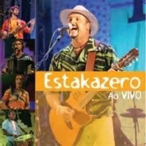 CD ESTAKAZERO - AO VIVO