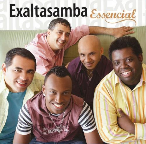 CD EXALTASAMBA - ESSENCIAL
