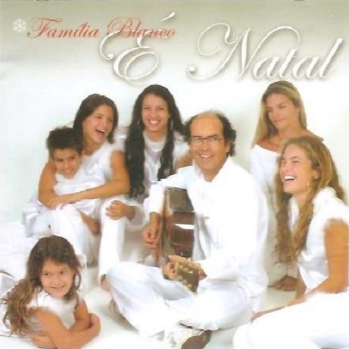 CD FAMÍLIA BLANCO - É NATAL