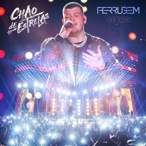 CD FERRUGEM - CHÃO DE ESTRELAS