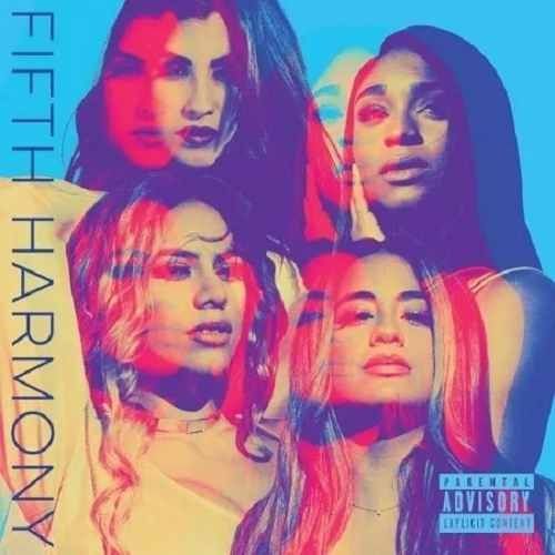 CD FIFTH HARMONY -  FIFTH HARMONY 2017