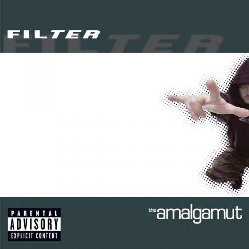 CD FILTER - THE AMALGAMUT