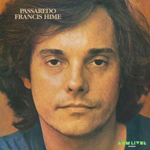 CD FRANCIS HIME - PASSAREDO