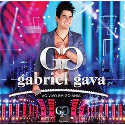 CD GABRIEL GAVA - AO VIVO EM GOIANIA