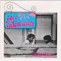 CD GAL COSTA E CAETANO VELOSO - DOMINGO