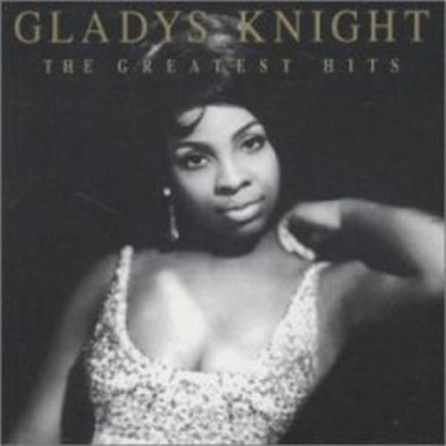 CD GLADYS KNIGHT - THE GREATEST HITS