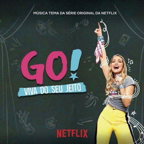 CD GO! VIVA DO SEU JEITO - TRIILHA SONORA DO SERIADO