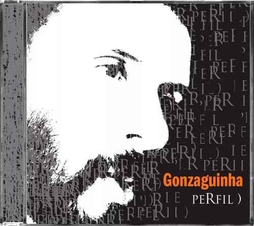 Cd Gonzaguinha Perfil - Original Lacrado