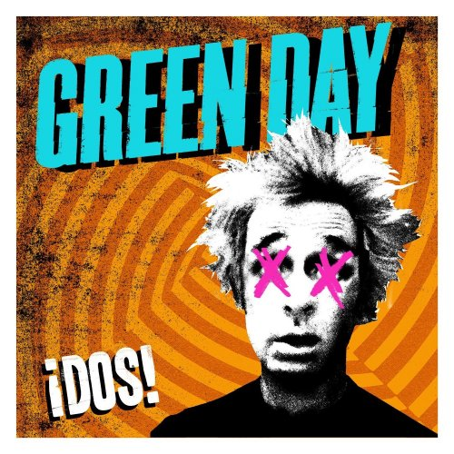 CD GREEN DAY - ¡DOS!