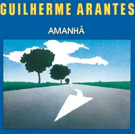 CD GUILHERME ARANTES - AMANHÃ