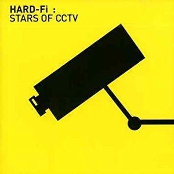 Cd Hard- Fi : Stars Of Cctv