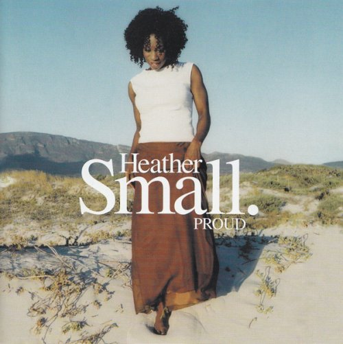 CD HEATHER SMALL - PROUD (2000)