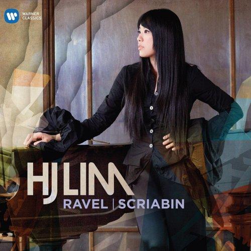 CD - HJ LIM: RAVEL & SCRIABIN