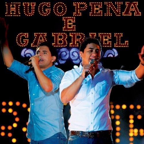 CD HUGO PENA & GABRIEL - AO VIVO