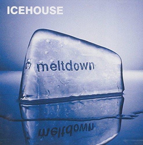 Cd Icehouse Meltdown (2002)