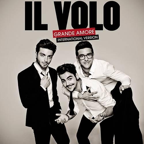 CD IL VOLO - GRANDE AMORE