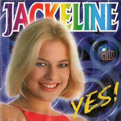 CD JACKELINE - YES! A MENINA FANTASIA
