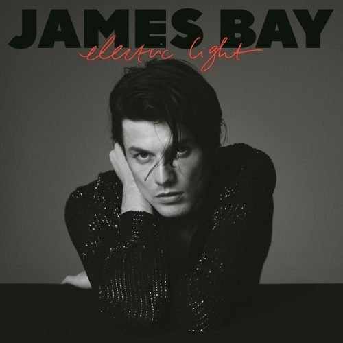 Cd James Bay - Electric Light Deluxe Digifile Original