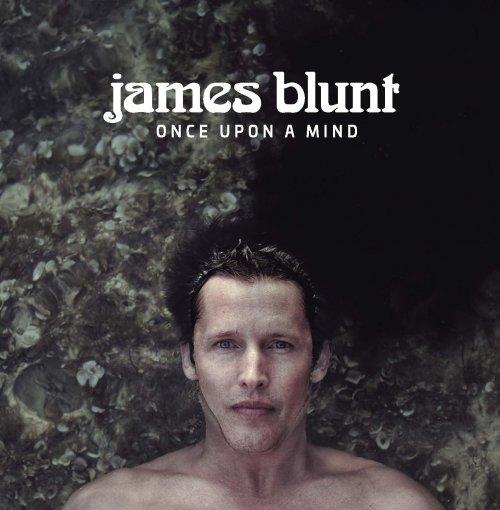 CD JAMES BLUNT - ONCE UPON A MIND