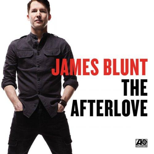 CD JAMES BLUNT - THE AFTERLOVE