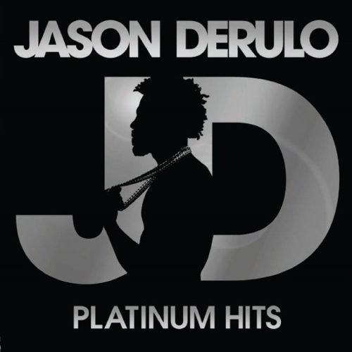 CD JASON DERULO - PLATINUM HITS