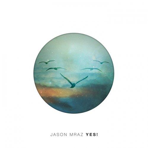 CD JASON MRAZ - YES!