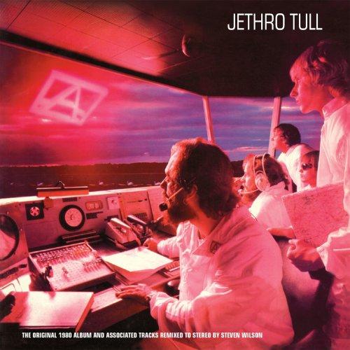 CD JETHRO TULL - A BREAKOUTS