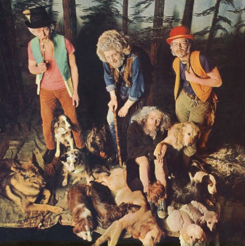 CD JETHRO TULL - THIS WAS (THE 50TH ANNIVERSARY EDITION)