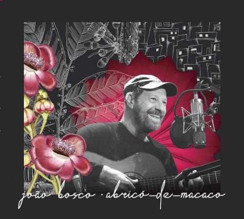 CD JOÃO BOSCO - ABRICÓ-DE-MACACO