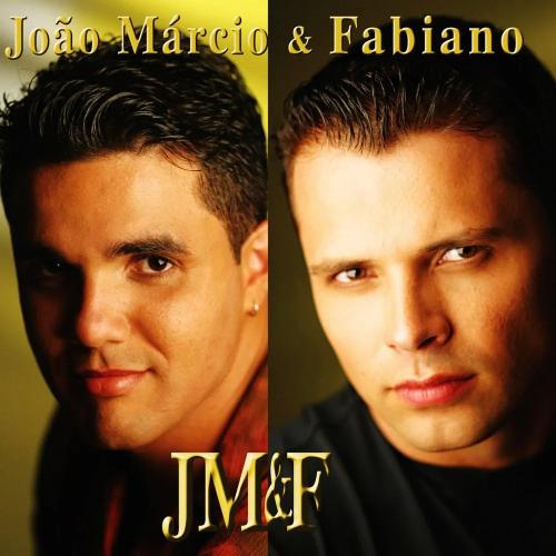 CD JOÃO MÁRCIO & FABIANO - QUERO FALAR DE AMOR