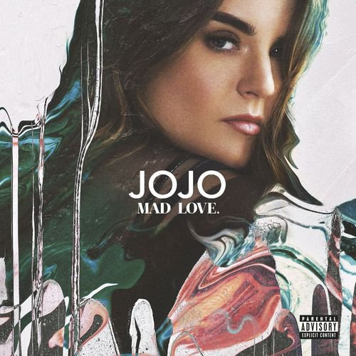 CD JOJO - MAD LOVE