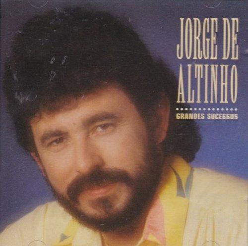 CD JORGE DE ALTINHO – GRANDES SUCESSOS