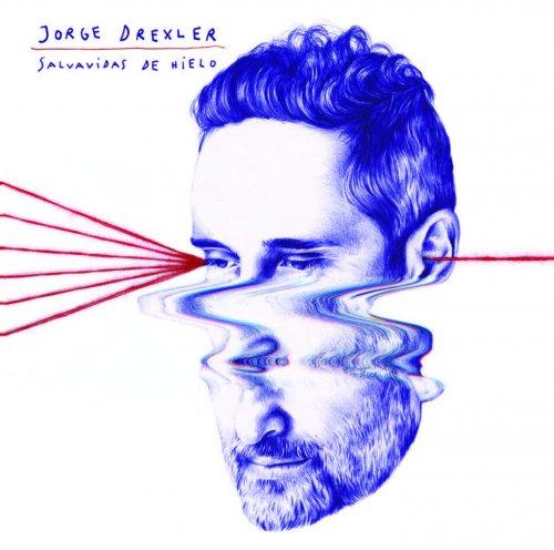 CD JORGE DREXLER - SALVAVIDAS DE HIELO