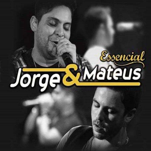 CD JORGE & MATEUS - ESSENCIAL
