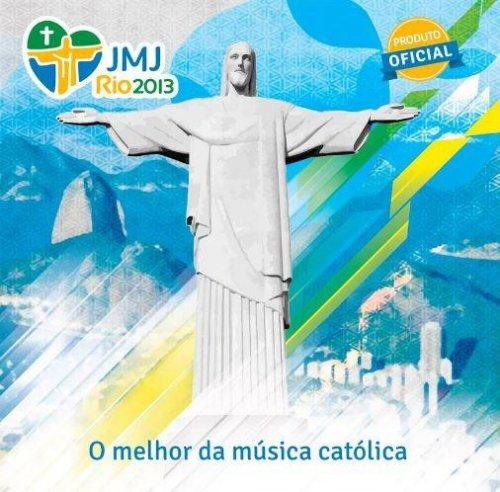 CD JORNADA MUNDIAL DA JUVENTUDE - RIO 2013