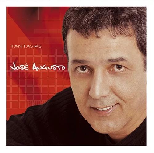 CD JOSÉ AUGUSTO - FANTASIAS
