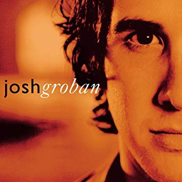CD JOSH GROBAN - CLOSER - ORIGINAL LACRADO