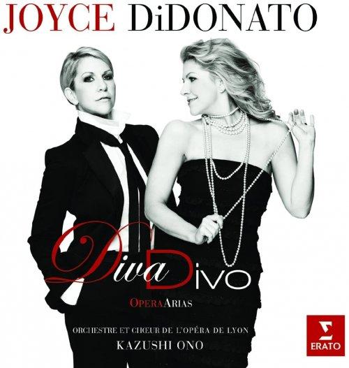 CD JOYCE DIDONATO - DIVA DIVO