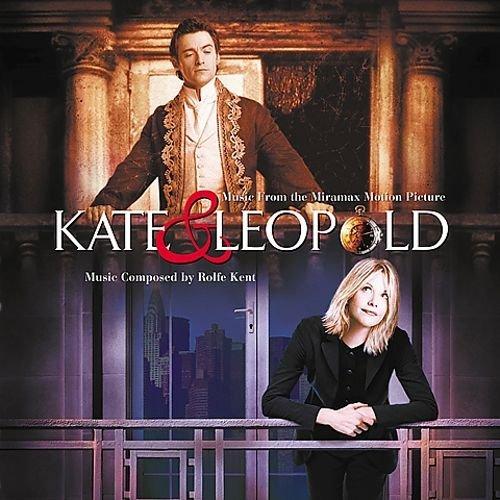 CD KATE & LEOPOLD (ORIGINAL MOTION PICTURE SOUNDTRACK) - TRILHA SONORA